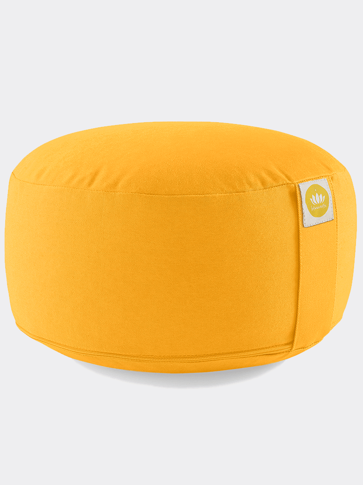 Meditation Cushion - Standard (15 cm) - Lotuscrafts - £32.95