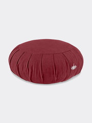 Lotuscrafts Meditation Cushions Zafu Meditation Cushion
