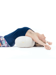 Restorative Yoga Bolster - Small - Lotuscrafts - £42.95