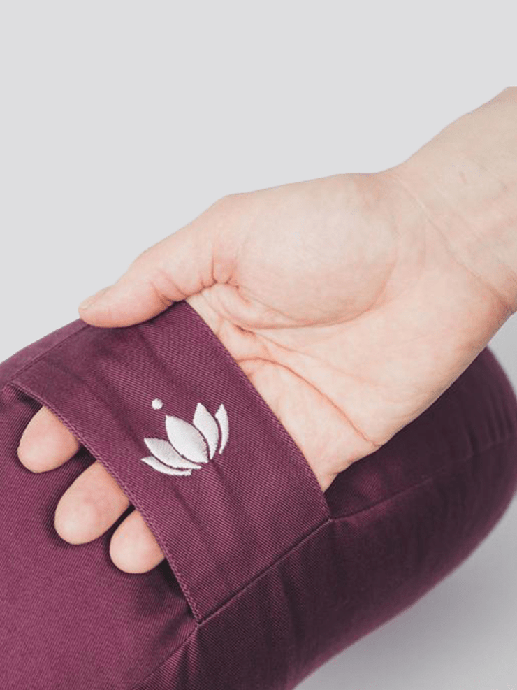 Restorative Yoga Bolster - Large - Lotuscrafts - £52.95