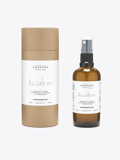 Made by Coopers Atmosphere Mists Atmosphere Mist - Awaken