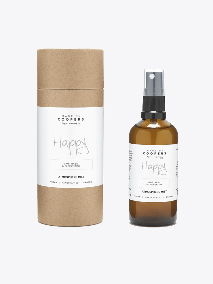 Made by Coopers Atmosphere Mists Atmosphere Mist - Happy