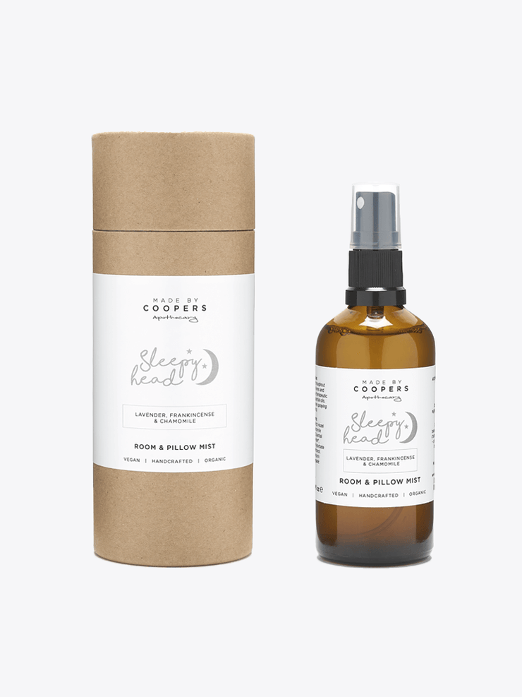 Made by Coopers Atmosphere Mists Pillow Aromatherapy Mist - Sleepy Head