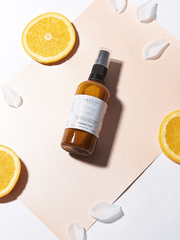 Made by Coopers Skincare Orange Blossom Cleansing Tonic