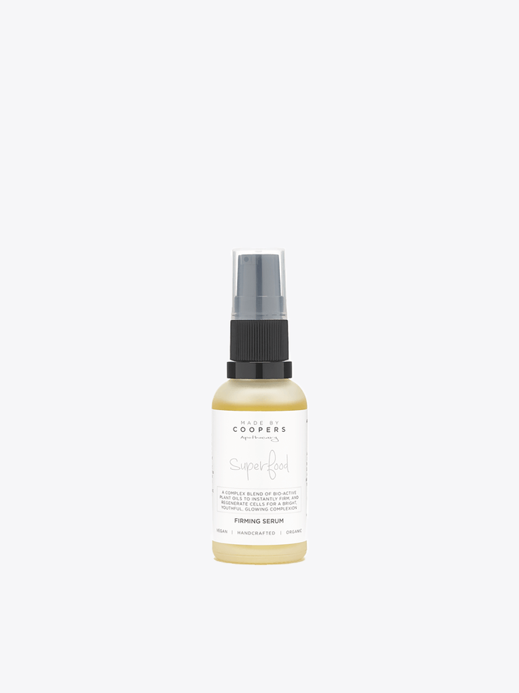 Made by Coopers Skincare Superfood Firming Serum