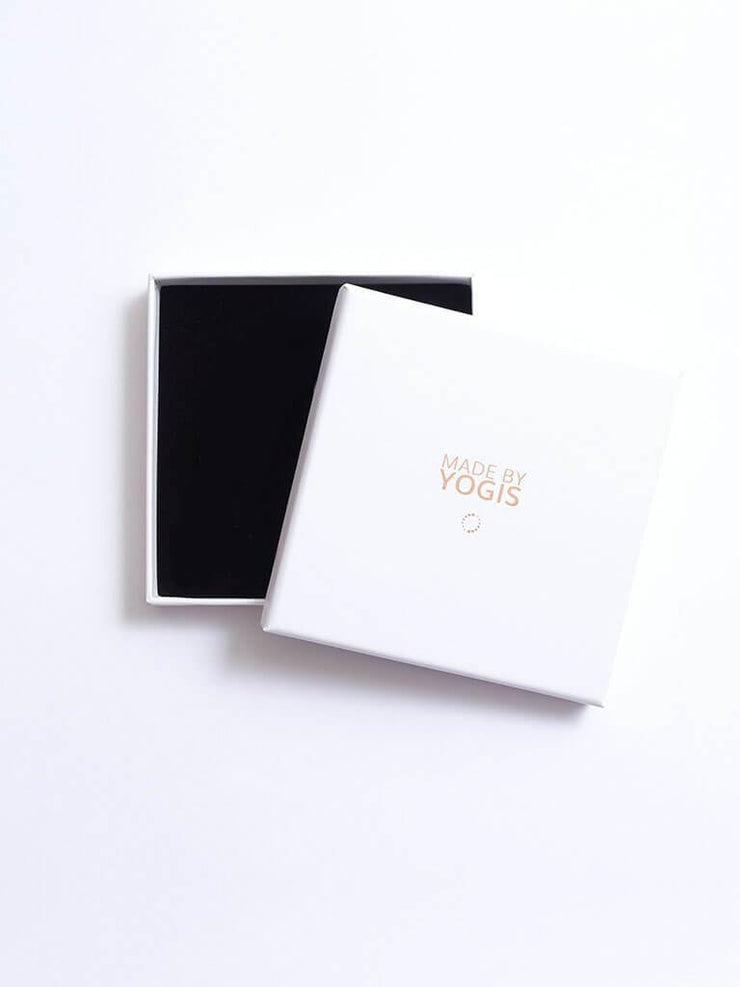 Made By Yogis Gift Boxes Made By Yogis Luxury Yoga Jewellery Gift Box