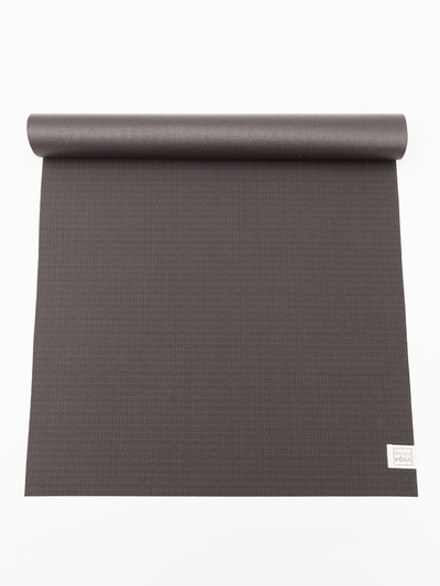 The Affordable Non Slip Eco Exercise Mat - Made By Yogis - £23.95
