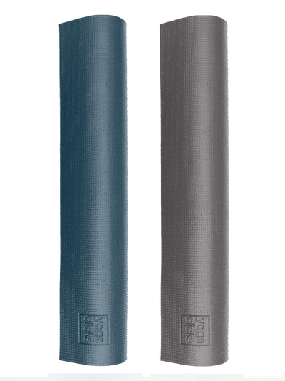 The Affordable Recycled Yoga Mat - Made By Yogis - £19.95