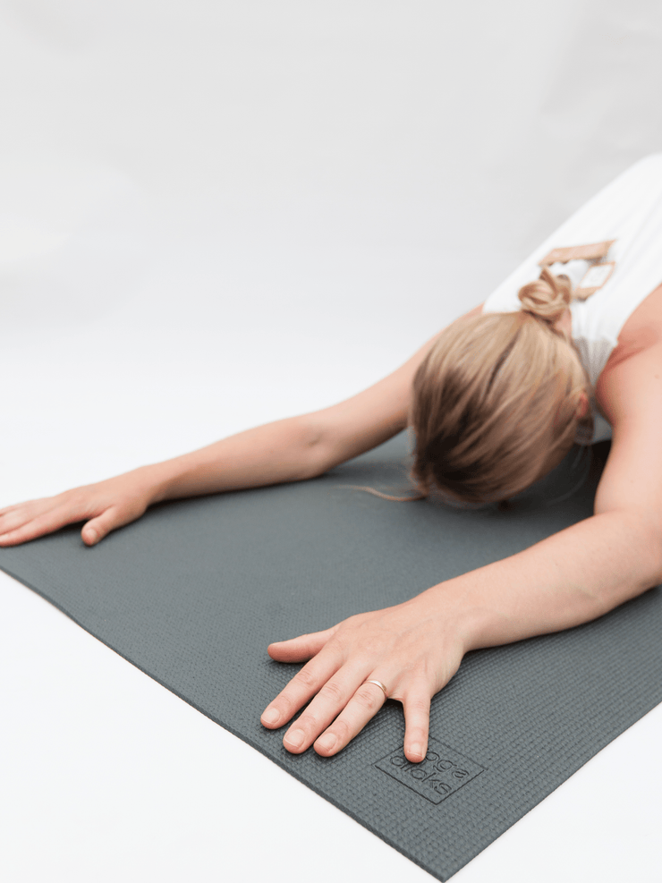 Free Uk Shipping Option Made By Yogis The Affordable Recycled Yoga Mat