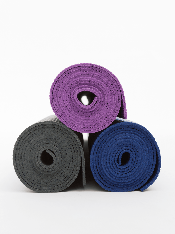 The Classic Eco Yoga Mat - YogaClicks - £27.95