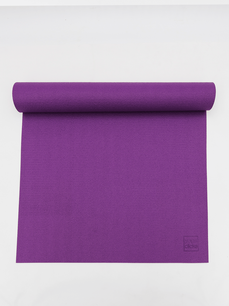 Made By Yogis Yoga Mats The Classic Eco Yoga Mat
