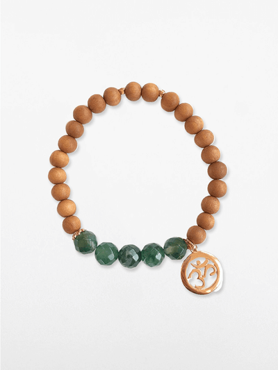Growth Mala Bracelet - Malatopia - £51.00