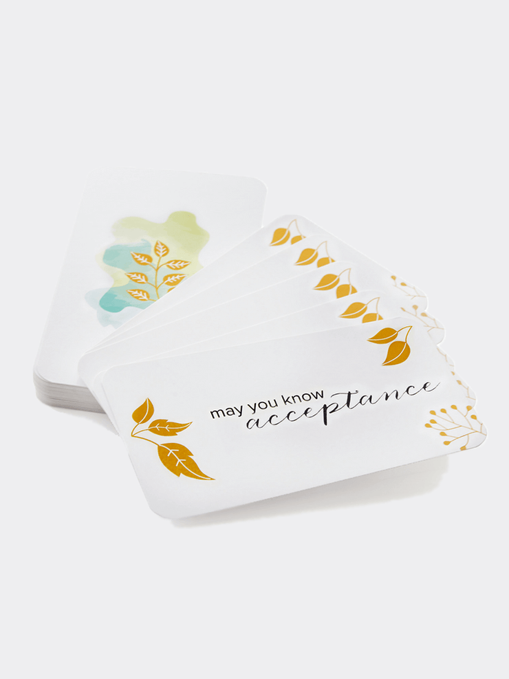 May You Know Joy Card Decks May You Know Joy Meditation Cards