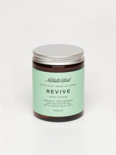 Nathalie Bond Body Scrubs 180ml Body Scrub - Revive