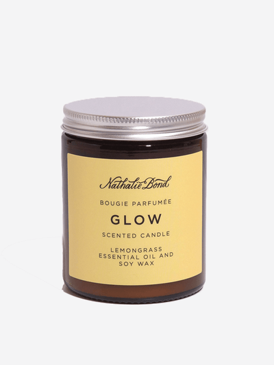 Nathalie Bond Candles 180ml Soy Candle - Glow