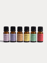 Nathalie Bond Essential Oils 10ml Essential Oil Blend - Revive