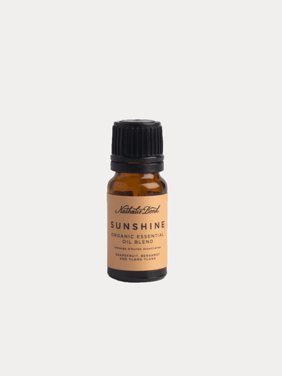 Essential Oil Blend - Sunshine - Nathalie Bond - £10.00