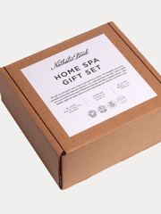 Nathalie Bond Gift Boxes One Size Home Spa Gift Set