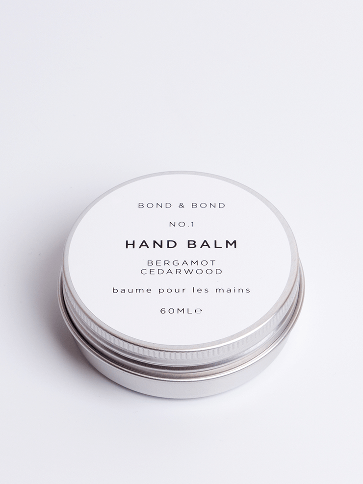 Bond Hand Balm No.1 - Nathalie Bond - £14.50
