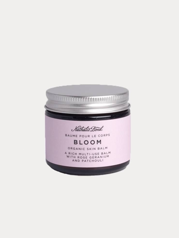 Nathalie Bond Skincare 60ml Skin Balm - Bloom