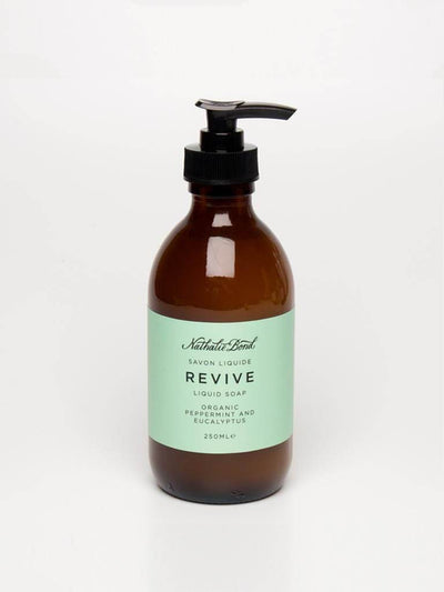 Nathalie Bond Soap 250ml Liquid Hand Soap - Revive