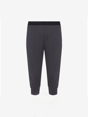 OHMME Pants & Leggings Grey / Small Align Cropped Yoga Pants