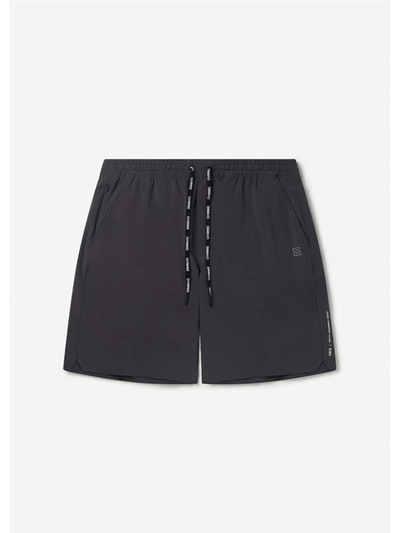 OHMME Shorts Grey / Small Pace Yoga Shorts
