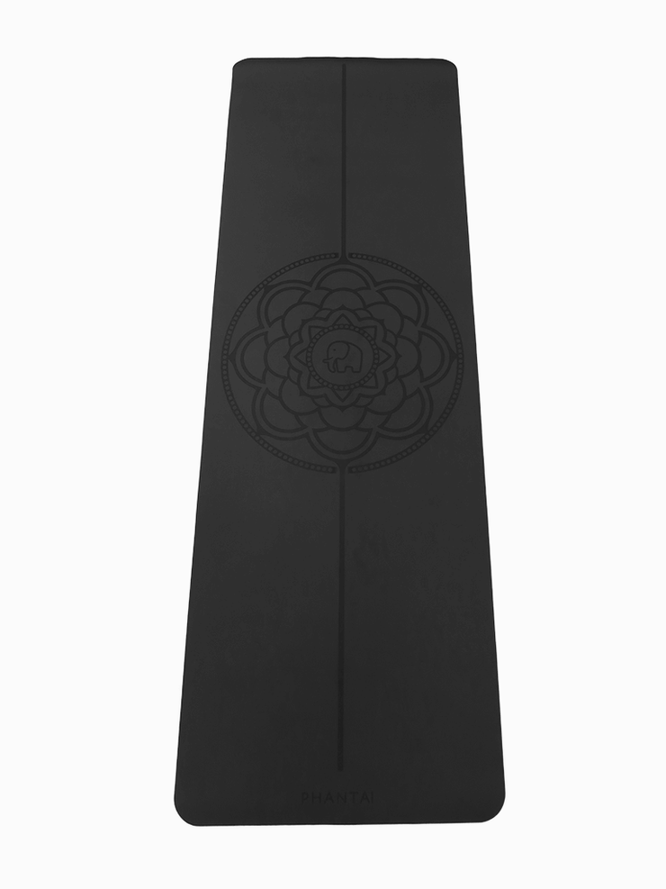 Travel Mandala Yoga Mat - Phantai - £49.00