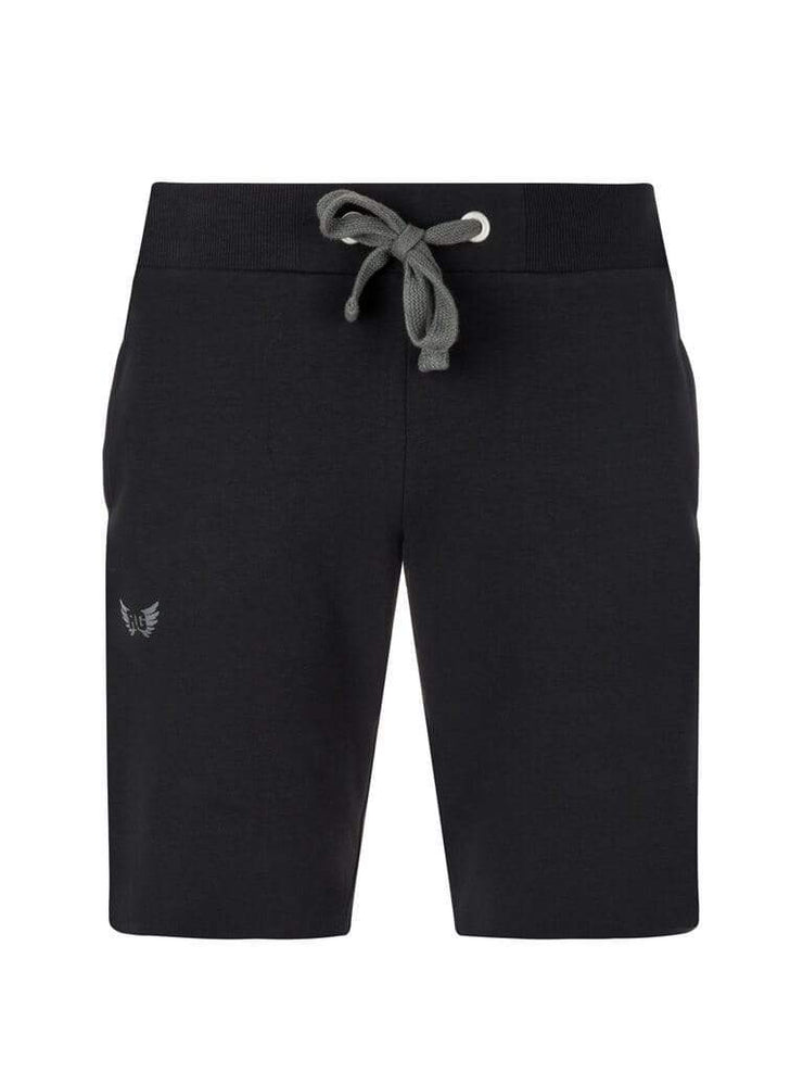 Renegade Guru Shorts Yoga Shorts Bodhi - Urban Black