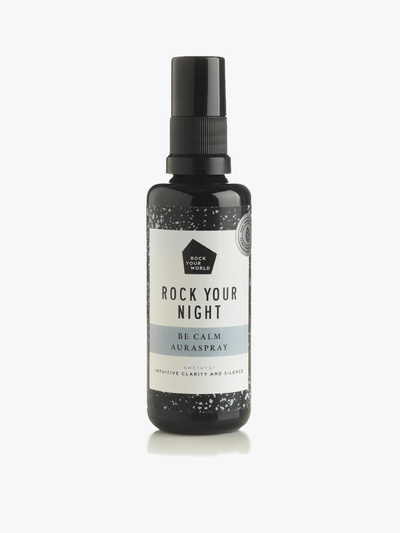 Rock Your World Atmosphere Mists Be Calm Aura Spray - Rock Your Night