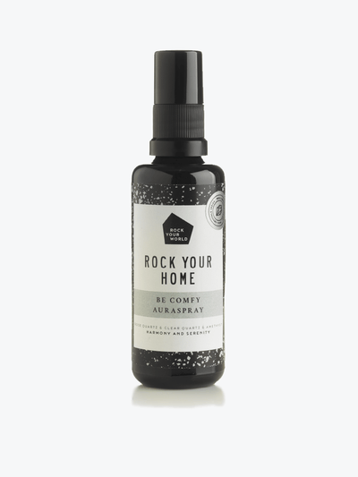 Rock Your World Atmosphere Mists Be Comfy Aura Spray - Rock Your Home