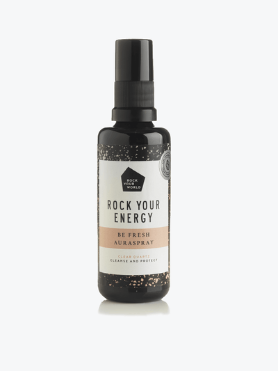 Rock Your World Atmosphere Mists Be Fresh Aura Spray - Rock Your Energy