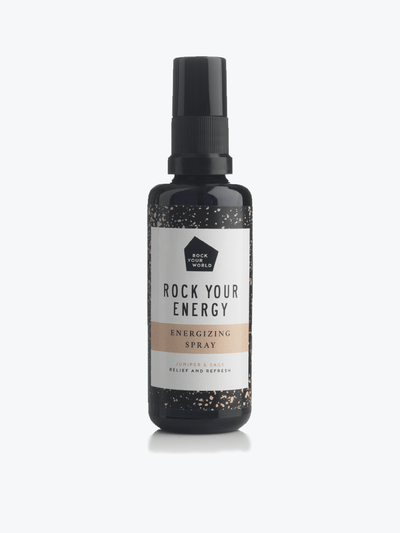 Rock Your World Atmosphere Mists Energising Spray - Rock Your Energy