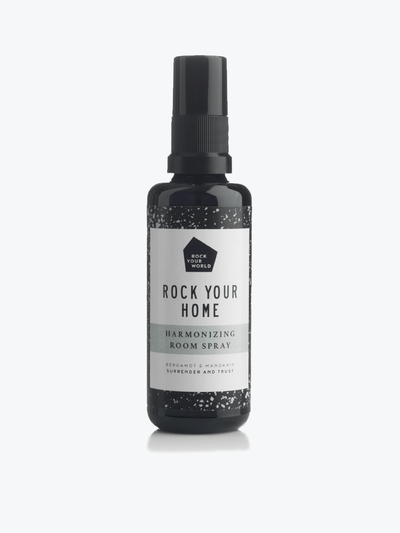 Rock Your World Atmosphere Mists Harmonising Room Spray - Rock Your Home