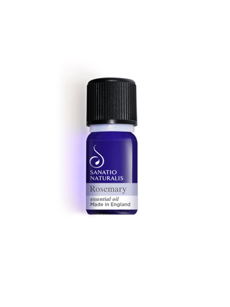 Sanatio Naturalis Essential Oils 10ml Rosemary Essential Oil