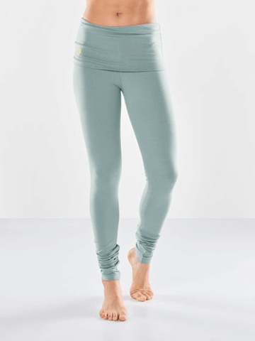 Shaktified Organic Yoga Leggings - Bali Spirit