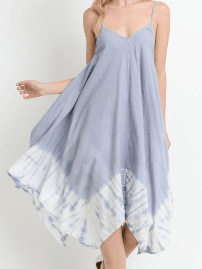 SoloSol Movement Dress Sea Spray Dress Lavender