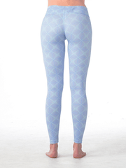 SoloSol Movement Pants & Leggings Baja Yoga Leggings - Revolution