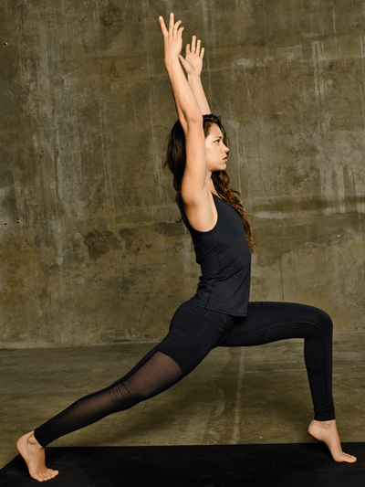 SoloSol Movement Pants & Leggings Legend Yoga Leggings - Jet Black