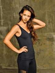 SoloSol Movement Tanks Legend Yoga Tank - Jet Black