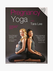 Tara Lee Yoga DVDs Pregnancy Yoga with Tara Lee
