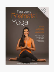 Tara Lee Yoga DVDs Tara Lee's Postnatal Yoga
