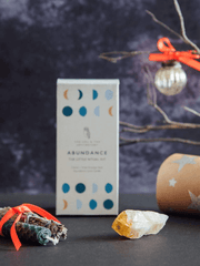 The Owl & The Apothecary Gift Boxes Abundance - The Little Ritual Kit