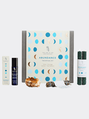 The Owl & The Apothecary Gift Boxes Abundance - The Ritual Kit