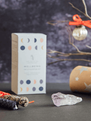 Wellbeing - The Little Ritual Kit - The Owl & The Apothecary - £29.99