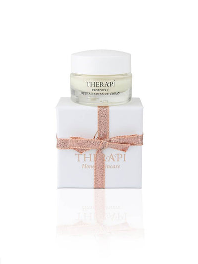 Mini Propolis+ Ultra Radiance Cream with Gift Box - Therapi Honey Skincare - £15.00