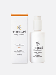 Therapi Honey Skincare Skincare Orange Blossom Honey Gel Cleanser