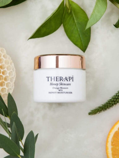 Therapi Honey Skincare Skincare Orange Blossom Honey Moisturiser