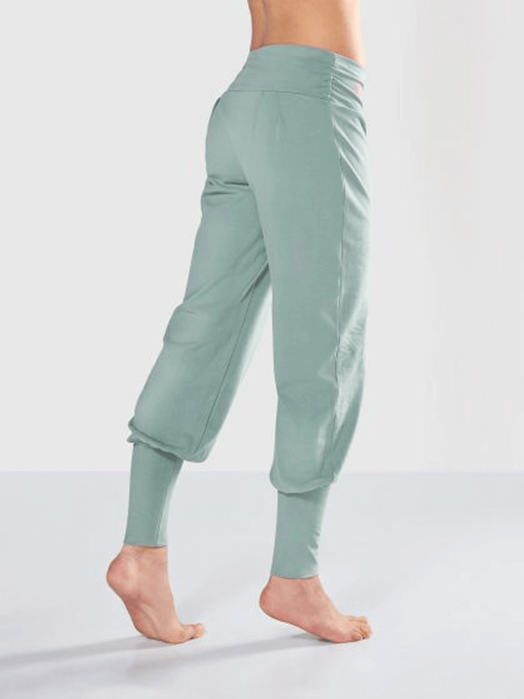 Dakini Organic Yoga Pants - Urban Goddess - £49.95