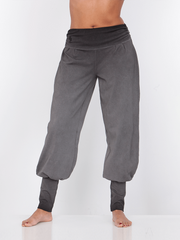 Dakini Organic Yoga Pants - Urban Goddess - £64.95